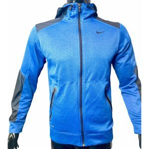 Men's Nike Therma-Fit Hooded Jacket Size S